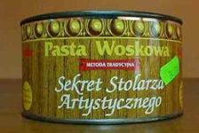 Pasta woskowa