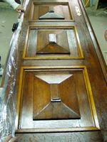 Drzwi dostępne w firmie Drewno-Lux