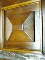 Projektowanie drzwi drewnianych
